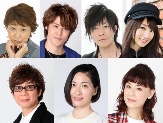 映画『SING/シング』日本語版声優第2弾発表