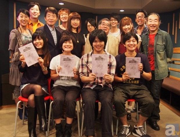 アニメ『ユーリオンアイス』完全新作劇場版の制作がイベントで発表!