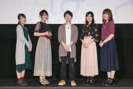 『妹さえいればいい。』小林裕介さん、山本希望さん、金元寿子さんら登壇の先行上映会をレポート!