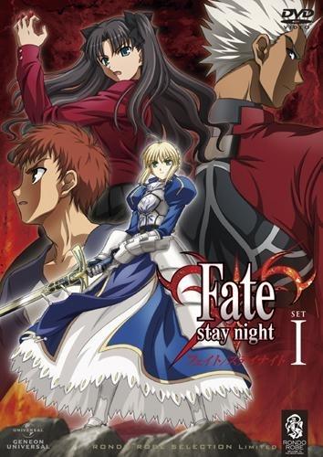Fate/stay night-3