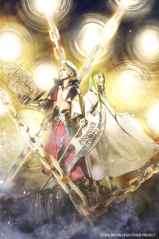 『Fate/Grand Order』より、期間限定イベントや新プロジェクト『Fate/Grand Order Orchestra』など、5つの新情報解禁!-3