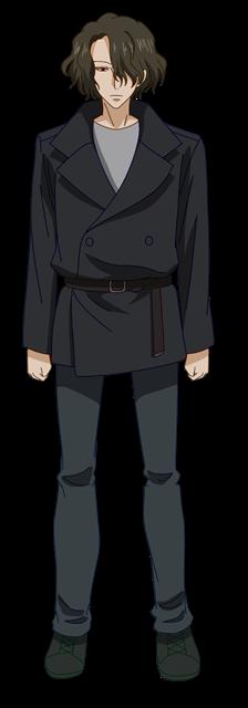 『7SEEDS』田村由美さんが描く累計600万部超の人気作がNetflix独占配信にて2019年4月アニメ化決定-7