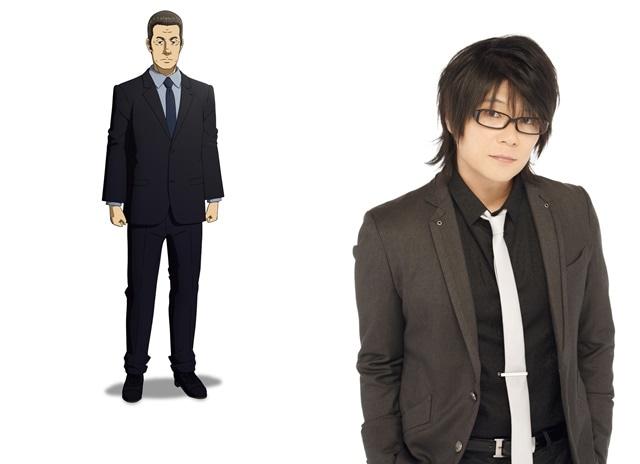 アニメ映画『あした世界が終わるとしても』声優・水樹奈々さん、津田健次郎さん、森川智之さんの出演が決定! キャラクター設定も公開