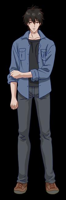 『7SEEDS』田村由美さんが描く累計600万部超の人気作がNetflix独占配信にて2019年4月アニメ化決定-3