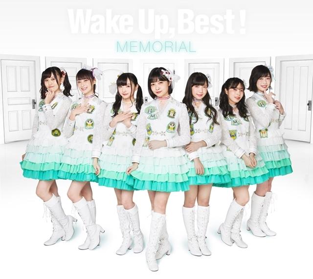 声優ユニット「Wake Up, Girls!」集大成アルバムよりジャケット解禁! アニメシリーズのBD BOXも2019年発売決定-1