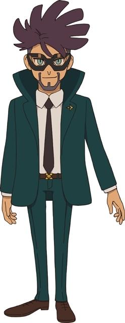 『レイトン ミステリー探偵社 ~カトリーのナゾトキファイル~』津田健次郎さん演じる新キャラ公開! レイトン教授とルークが第34・35話に再登場