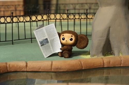 映画『ちえりとチェリー』応援プロジェクト第2弾がクラウドファンディングサイトMakuakeにてスタート! 返礼品に絵本やぬいぐるみをご用意-3