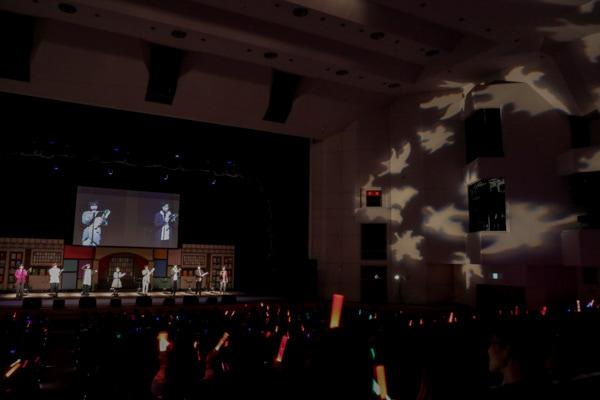 TVアニメ『ニル・アドミラリの天秤』スペシャルイベント公式レポート到着! 梶裕貴さん、岡本信彦さん、木村良平さん、鈴村健一さんら声優陣8名登壇