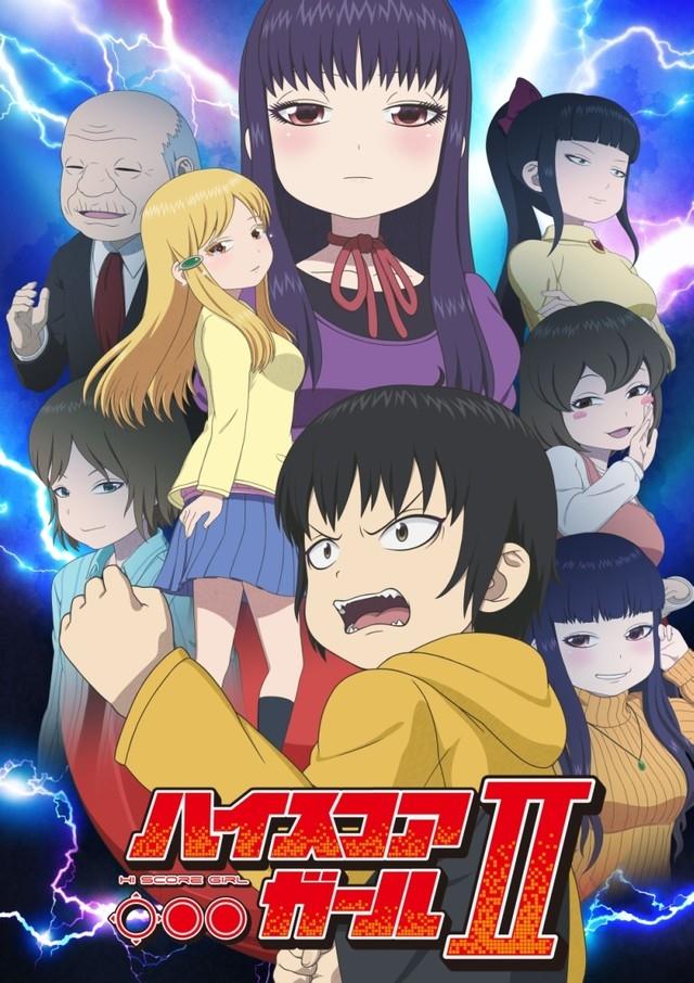 2019秋アニメ(今期10月)期待&おすすめランキングまとめ! 全体&男女別に紹介