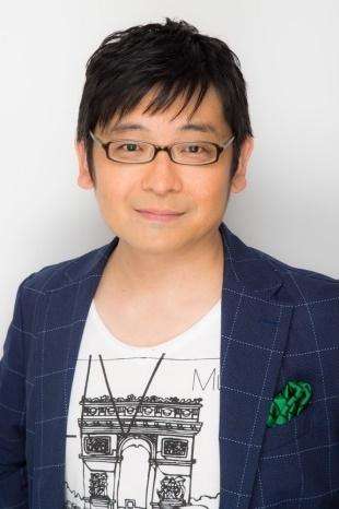 上田燿司・うえだようじ