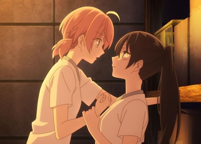 秋アニメ『やがて君になる』第9話先行カットなど公開