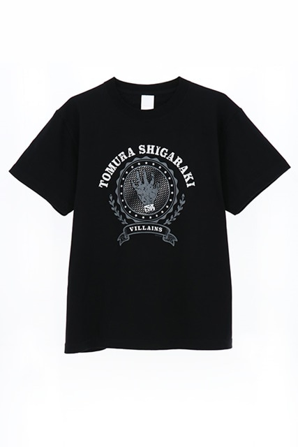 『僕のヒーローアカデミア』Tシャツが発売決定!緑谷出久や爆豪勝己などキャラクターのヒーロースーツをイメージ!-10