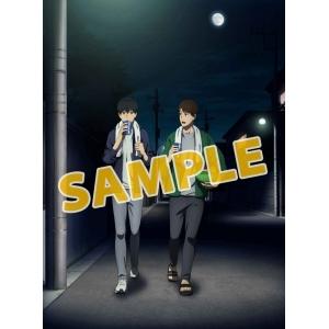 ▲Blu-ray & DVDアニメイト全巻購入特典:描き下ろし全巻収納BOX