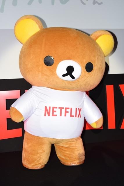 『エヴァ』『ウルトラマン』『聖闘士星矢』などNetflixが2019年のアニラインナップを発表!「Netflixアニメラインナップ発表会」をレポート!-5