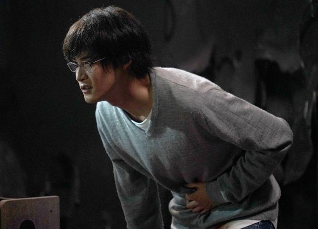 『東京喰種 トーキョーグール2(仮)』ニシキ役に白石隼也が続投決定