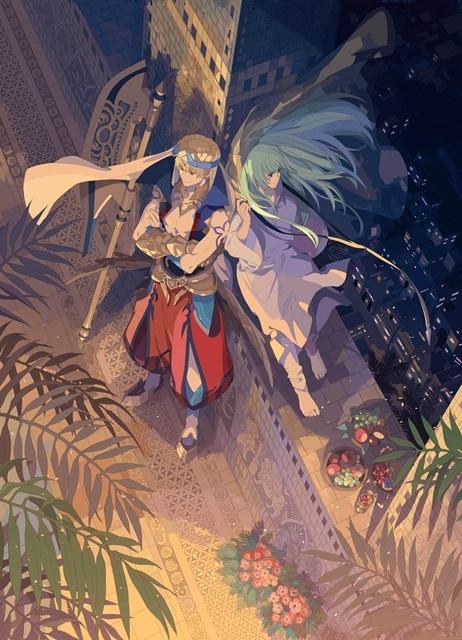 『Fate/Grand Order』より、期間限定イベントや新プロジェクト『Fate/Grand Order Orchestra』など、5つの新情報解禁!-1