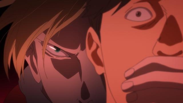 TVアニメ『ゲゲゲの鬼太郎』第36話の先行場面カット&あらすじ到着! Blu-ray&DVD BOX2の展開図も公開!-1