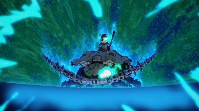 TVアニメ『ゾイドワイルド』第22話あらすじ&先行場面カットが到着! アラシたちは新しい戦い方を見つけられるか!?