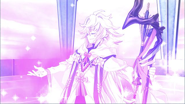 『FGO』イケメンサーヴァント特集! 花の魔術師・マーリンは最強サポーターなのにロクデナシ?【連載第2回】