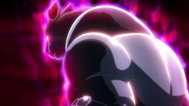 TVアニメ『転生したらスライムだった件』より、第10話の場面カット&あらすじが到着! リムルはオーガに自分の部下にならないかと持ちかける