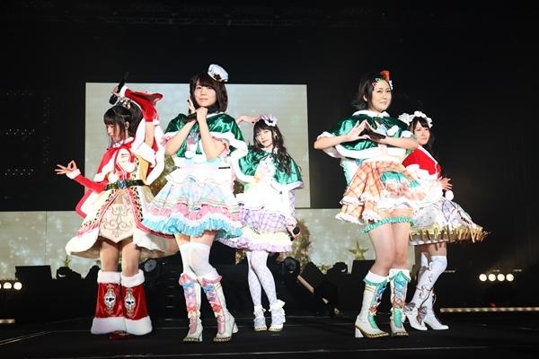 「み~んなでキラッとプリティーライブ2018」公式レポート到着!TVアニメシーズン2放送&チーム別ライブツアー開催決定