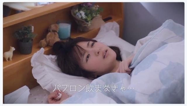 声優・梶裕貴さんと小松未可子さんを風邪から助けよう! 大正製薬「パブロン」のWEB動画が公開中!