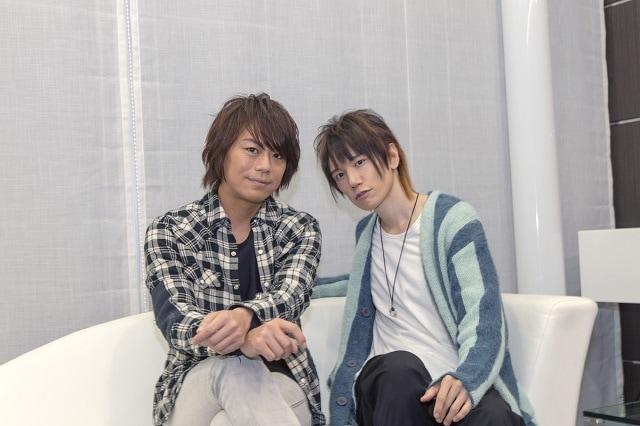 TVアニメ『明治東亰恋伽』浪川大輔さん&KENNさん放送直前インタビュー