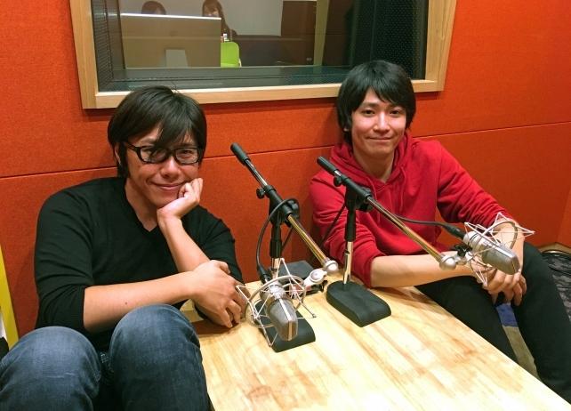 アプリ『星鳴エコーズ』ラジオ番組第2回目収録レポ