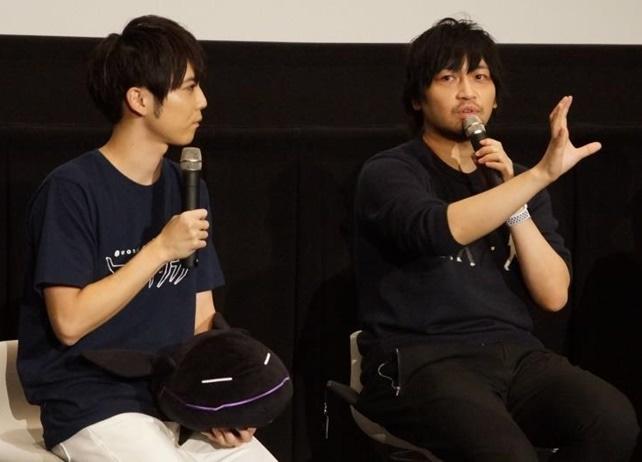 梶裕貴、中村悠一登壇「ワールドトリガー復活ナイト」トークショーレポート