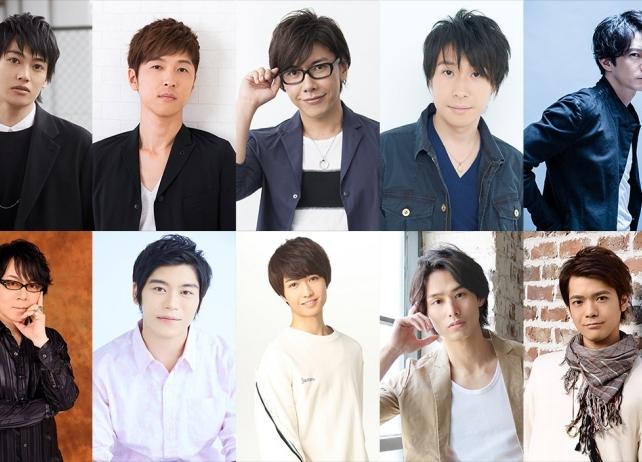 『僕声2』に櫻井孝宏、佐藤拓也、鈴村健一、畠中祐らが出演決定!場面写真も公開