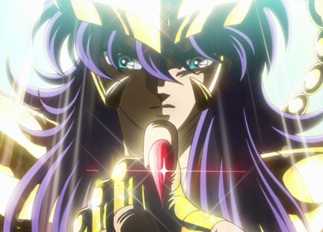 『聖闘士星矢 セインティア翔』第1話のあらすじ・場面カットが公開!