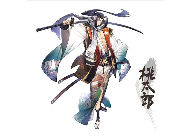 『リボハチ』桃太郎(CV:武内駿輔)のヒーローストーリー動画を先行公開