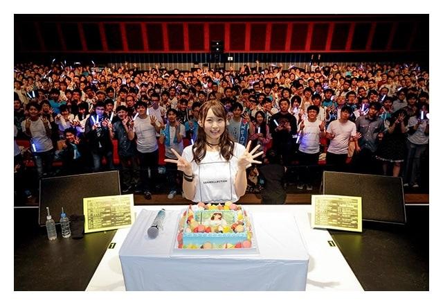 『3D彼女 リアルガール』第19話振り返り・第20話先行上映が開催! 芹澤優さん、上西哲平さん、津田美波さんの3キャストが登壇-1