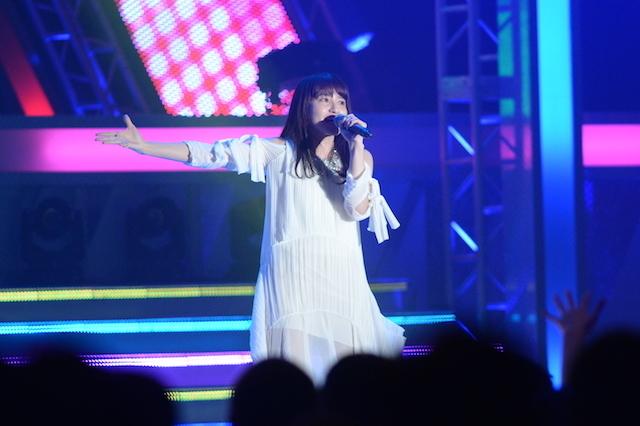 水瀬いのりさん、Aqours、GRANRODEOまで登場! NHK BSプレミアム「アニソン!プレミアム!」収録レポート|総勢20組のアーティストが2018年を彩るアニソンを披露!!