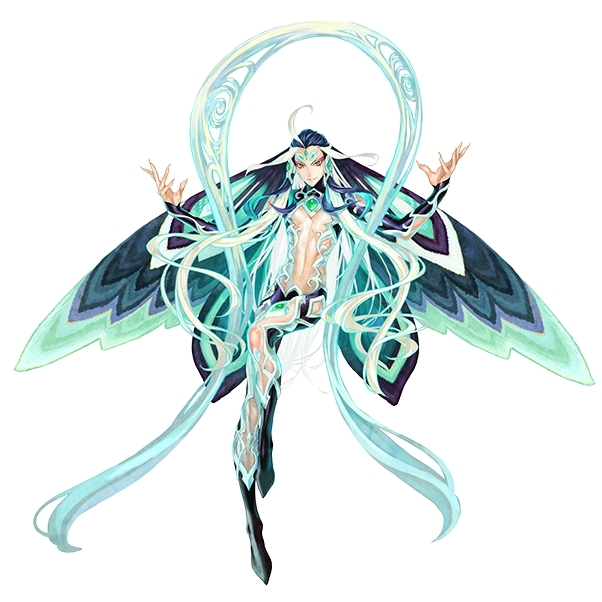 『Fate/Grand Order(FGO)』「クリスマス 2018 ピックアップ召喚」に新サーヴァント「★5(SSR)ブラダマンテ」が登場!-2