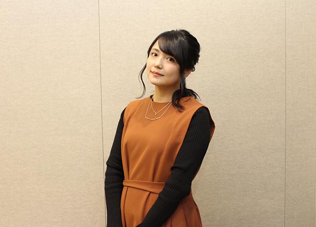『FEZ』12周年記念三上枝織インタビュー