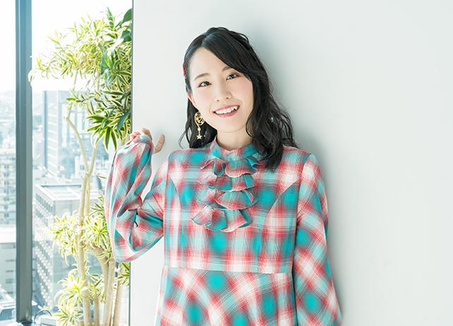 鈴木みのり1stアルバム「見る前に飛べ!」発売記念インタビュー(後編)