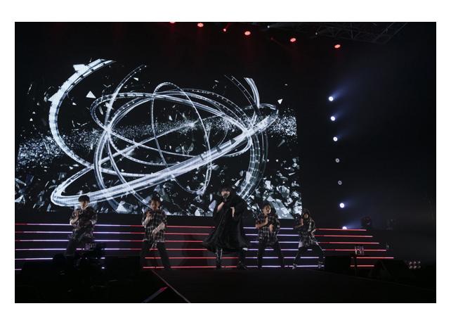 D.A.Tライブ「ROYAL FLASH」東京公演レポ