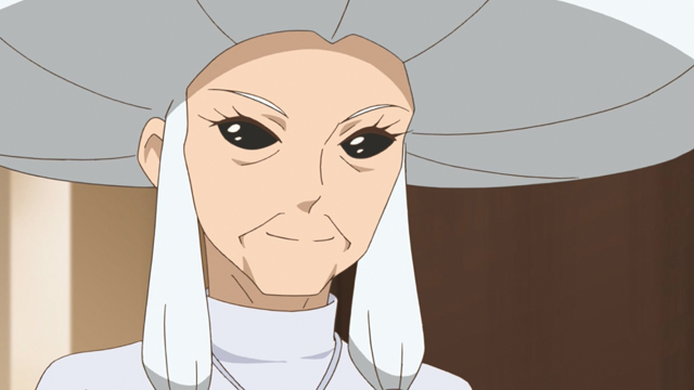 TVアニメ『キラッとプリ☆チャン』第39話先行場面カット・あらすじ到着!みらいはアンジュを前に自分の夢と憧れを語り出して……-4
