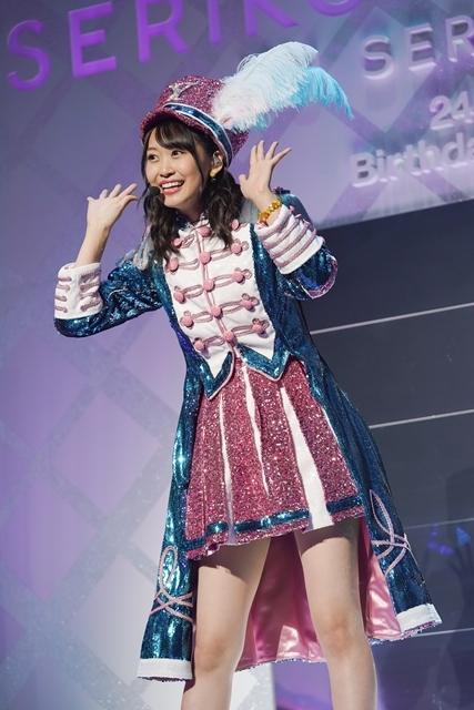芹澤優さんの2nd写真集が、ソロデビュー記念日の2019年4月26日に発売決定! 芹澤さんのコメントも到着-1