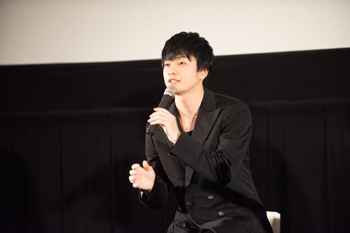 ルルーシュのお誕生日を声優・福山潤さんとお祝い!『コードギアス 反逆のルルーシュ お誕生日上映会&ライブビューイング』公式レポート到着-2