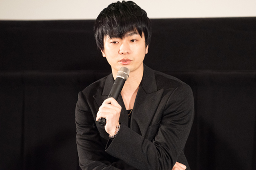 ルルーシュのお誕生日を声優・福山潤さんとお祝い!『コードギアス 反逆のルルーシュ お誕生日上映会&ライブビューイング』公式レポート到着-3