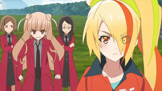 秋アニメ『ゾンビランドサガ』より第12話「グッドモーニング アゲイン SAGA」のあらすじ&先行カットが到着!-20