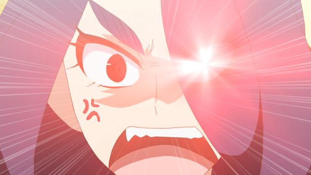 TVアニメ『キラッとプリ☆チャン』第46話先行場面カット・あらすじ到着!アンジュは、あいらに心に秘めた本当の思いを漏らす――-26