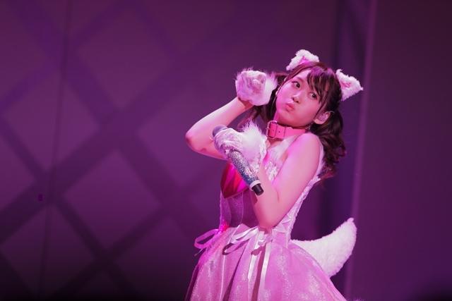 芹澤優さんの2nd写真集が、ソロデビュー記念日の2019年4月26日に発売決定! 芹澤さんのコメントも到着-3