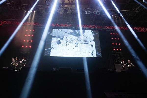 『ハイキュー!!』村瀬歩さん・石川界人さん・内山昂輝さん・梶裕貴さんが「ジャンプフェスタ2019」に登壇! 新シリーズ制作決定を発表-3