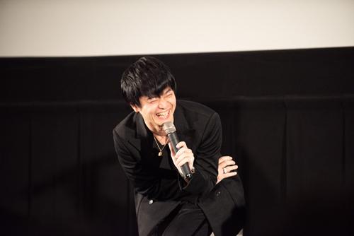 ルルーシュのお誕生日を声優・福山潤さんとお祝い!『コードギアス 反逆のルルーシュ お誕生日上映会&ライブビューイング』公式レポート到着-4