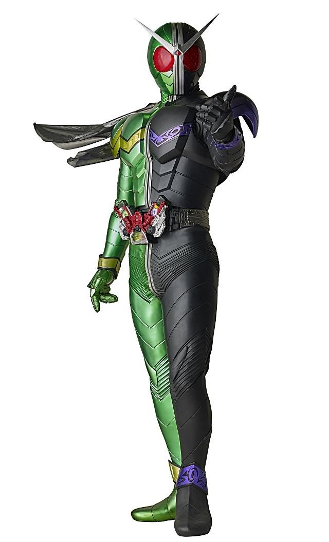 仮面ライダーW-1