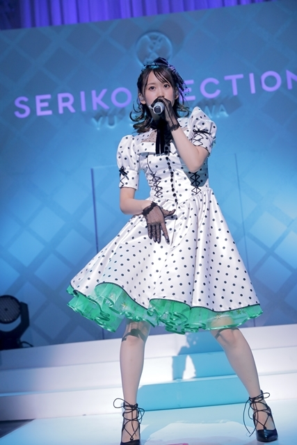 芹澤優さんの2nd写真集が、ソロデビュー記念日の2019年4月26日に発売決定! 芹澤さんのコメントも到着-5