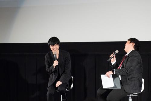 ルルーシュのお誕生日を声優・福山潤さんとお祝い!『コードギアス 反逆のルルーシュ お誕生日上映会&ライブビューイング』公式レポート到着-6